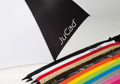 JuCad golf umbrella