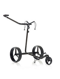 JuCad Carbon drive 2.0, electric trolley
