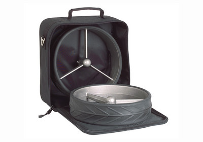JuCad wheel bag (without wheels)