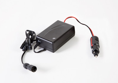 JuCad mobile charger