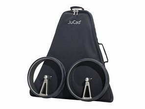 Carry bag for electric JuCad trolleys type Phantom