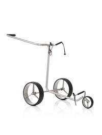 JuCad Titan 3-weel-version, manual trolley