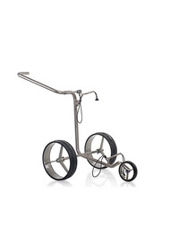 JuCad Junior 3-weel-version, manual trolley