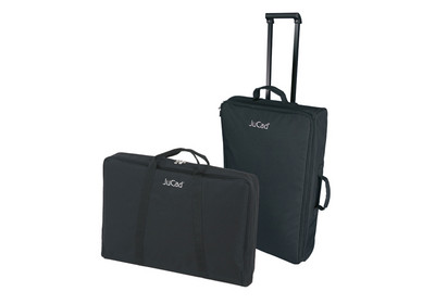 JuCad transport bags and carry bags