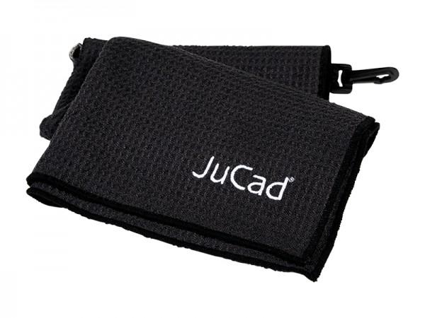Serviette de golf JuCad taille XL