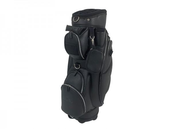 JuCad Bag Style schwarz