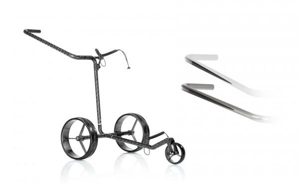 JuCad Carbon version 3-roues