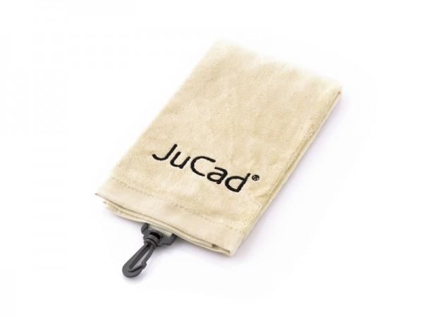 JuCad Schlägertuch beige