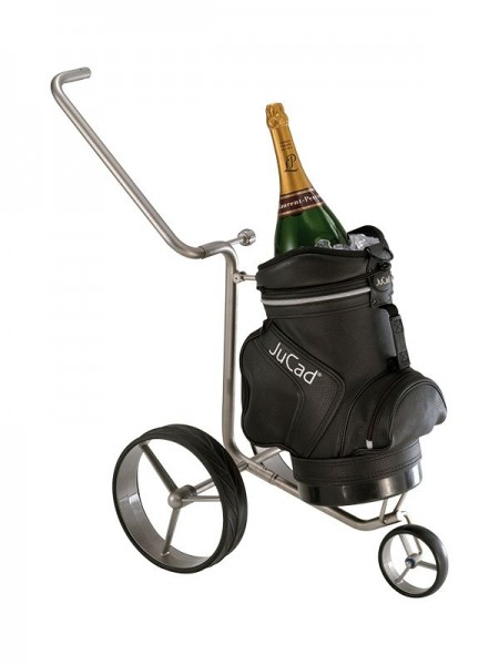Chariot « champagne » JuCad