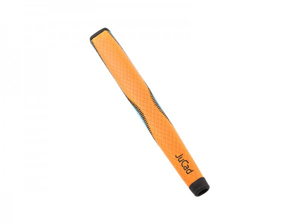 JuCad putter grip GT blue-orange
