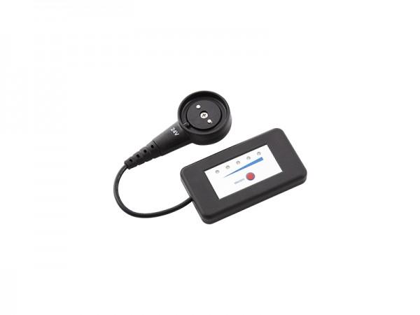 Testeur de charge de batterie avec connecteur magnétique