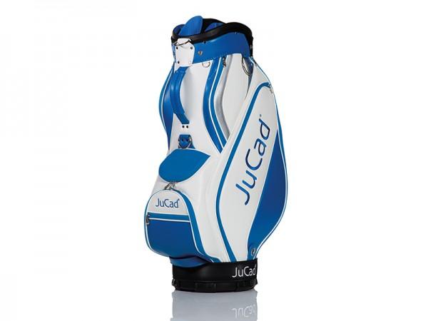 Sac JuCad Pro, bleu-blanc