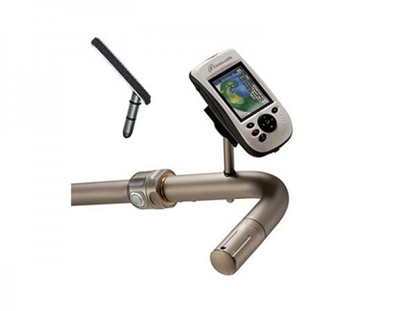 Support pour systèmes GPS