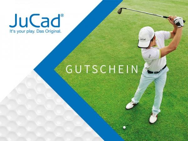 JuCad Fanshop Gutschein