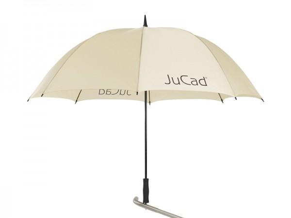 JuCad golf umbrella beige