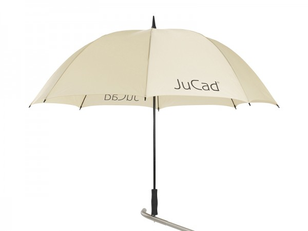 Parapluie de golf JuCad, beige