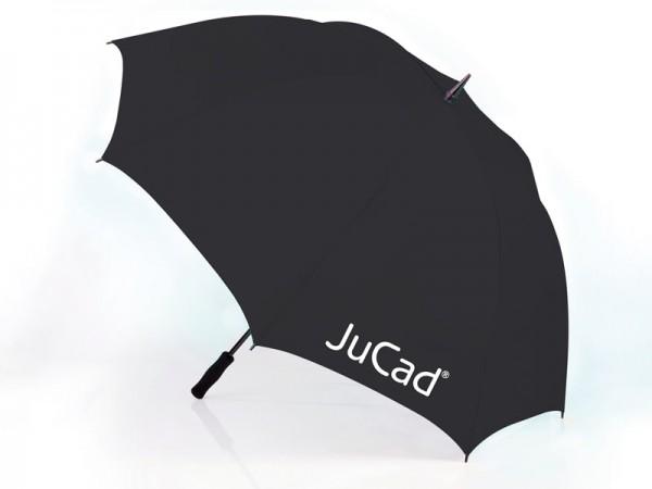 Parapluie automatique JuCad, noir