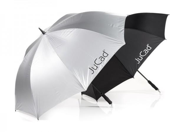 JuCad telescopic golf umbrella automatic