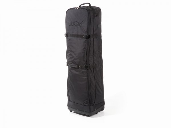 Large JuCad push travelcover