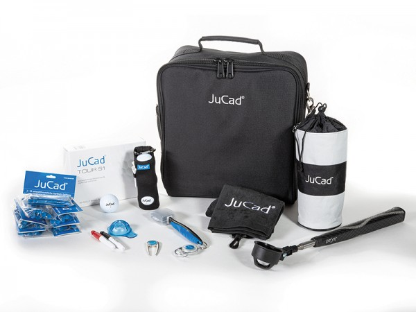 JuCad gift set 3