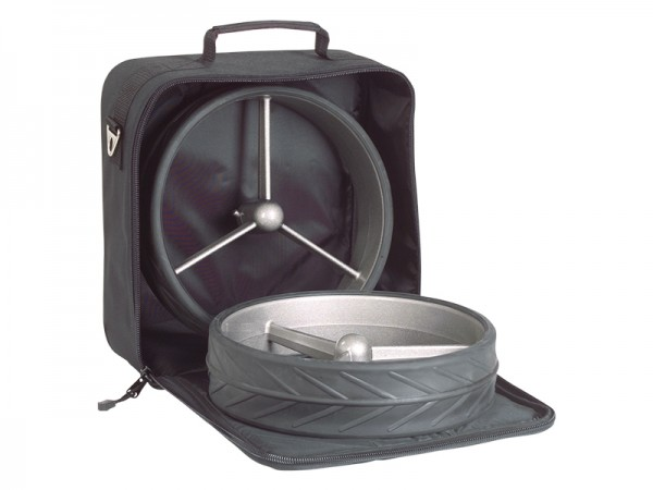 JuCad Rädertasche