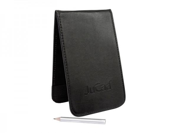 Portefeuille JuCad pour carte de score